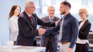 Interim IT-chef – en kombination av teknisk kunskap och ledare